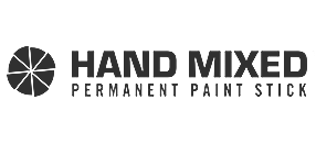 Hand Mixed Solid Markers