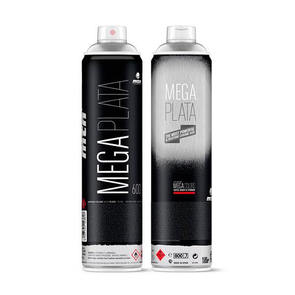 Spray Mega